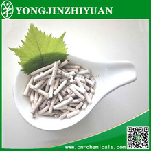 High quality Coal Based Activated Carbon for Chemicals Catalyst