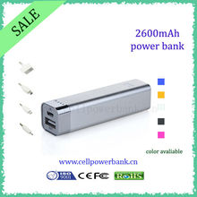 electronics phone case 2600mah portable battery for galaxy s2