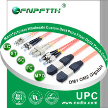 patch cord cable Manufacturers Best Price Wholesale,Single mode patch cord cable ,Multi mode fiber optic patch cord cable