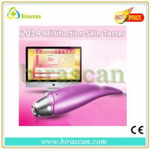 Professional Facial Skin Analyzer / Facial Skin Scope / Magic mirror skin analyzer