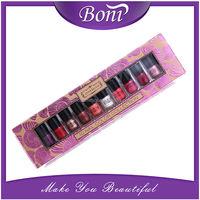 Luxury unbelievable cheap wholesale nail polish