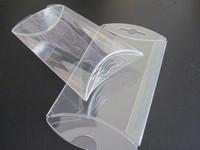 PET plastic box custom pillow case