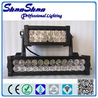 7.5INCH 36W LED LIGHTING BAR SPOT FLOOD COMBO LIGHT 4WD UTE OFFROAD VEHICLE AUTO LIGHT