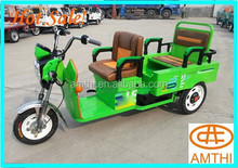 Made In China Electric Passenger Tricycle Trike/electric Passenger Tricycle Three Wheel Scooter/indian Electric Rickshaw,Amthi