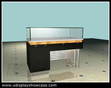 retail store furniture for luxury jewelry