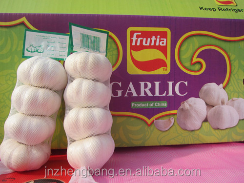 2014 chinese fresg garlic