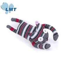 LMT-WZWW-45 Ex Works Price cat kid's sock toy