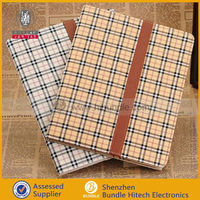Best selling super slim leather case for ipad 2 and iPad 3