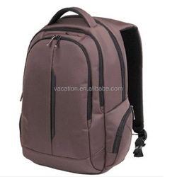 best travel laptop backpack bag use nylon material, made in china
