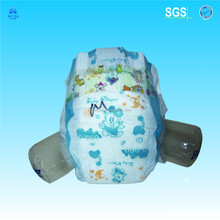 super soft and comfortable disposable cloth baby diaper