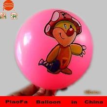 shenzhen new design balloon manufacturer