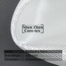 transparent fiberglass roving for surfboard