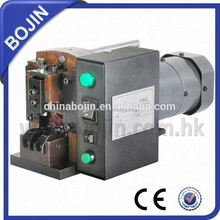 New product rf tv cable connector crimping machine BJ-2P