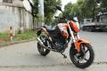 Nuevo diseño 200cc, 250cc de gasolina de carreras de motocicleta, motor, dirt bike KTM