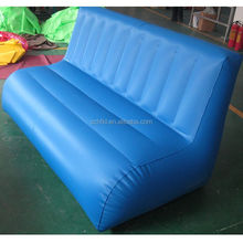 customized new design inflatable sofa