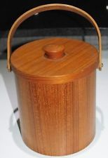 2015 New Wooden Ice Bucket For Sale
