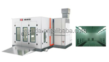 MAXAIR car/vehicles body spray booth paint booth alibaba china Radiator Heating System