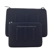 Custom design leather case 14 inch notebook laptop case