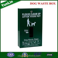 Factory Directly Selling Powder Coating box with used aluminum dog boxes