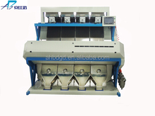 CCD camera Sesame seeds color sorting,sesame seeds color processing machine