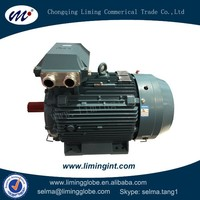 ABB M3BP Genernal using Performance cast aluminum IE3 200kw electric motor for genernal use