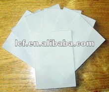 Aeration fabric cloth end cutter mesh water filter