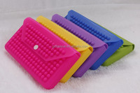 Smart Wallet Silicone Card Holder Good Quality Silicone Coin Purse