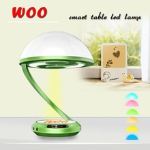 led clamp table lamp