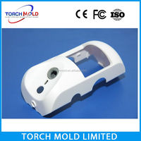 Plastic product case mobile phone shell car shell car remote control shell