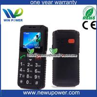 Dual sim quad band GSM brand oem 100% original China manufacturer cheapest mobile phone for old people