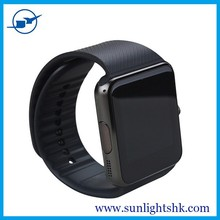 2015 new high quality V8 DZ09 GT08 smart watch with low price