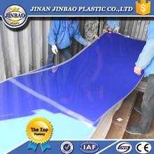 construction decoration 8x4 feet color acrylic sheet