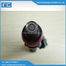 largest export Auto part diesel car fuel injector nozzle, injection injector IWP115