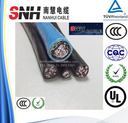 Over 30 years factory experience in Asia fire resistance asbestos cord for meter