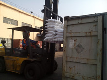 Porous Prills PPAN LDAN Ammonium Nitrate For road construction