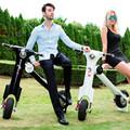 Yeni tasarım katlanabilir motosiklet patent, yetişkinler için elektrikli scooter