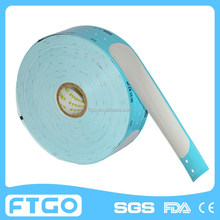 Direct Thermal Paper Wristband in Medical
