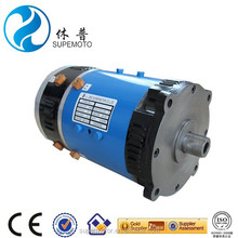 5KW,48V of DC Motor for vehicles car