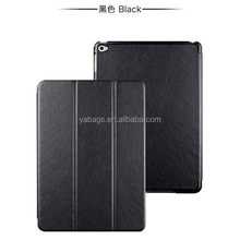 Most popular crazy selling original leather case for ipad 2
