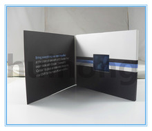 high definition products lcd video printing card