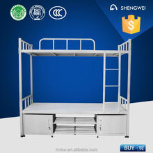 School use small bunk bed adult bunk bed
