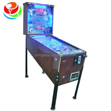 hot sale electronic pinball game machine