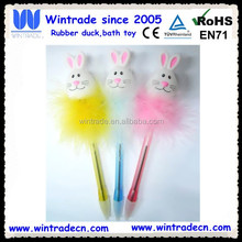 Easter gifts rabbit toy pen