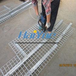 Haiyue cost of Gabion basket