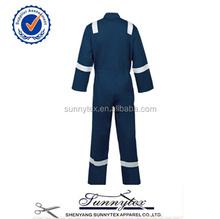 Sunnytex 2015 New Arrival European standard boiler suit uk work clothes