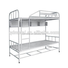 JX-04 china folding living bedroom furniture cool bunk beds with locker
