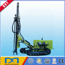 25m Depth China Top Brand Drilling Rig