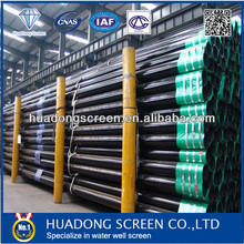 High Quality API 5CT Tube Seamless Oil Casing Steel Pipe