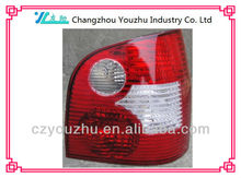 FOR VW POLO 2002 WHITE TAIL LAMP,TAIL LIGHT FOR POLO