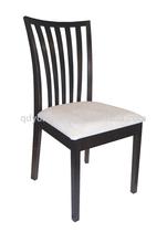 silla de madera silla de comedor silla relajante sala comedor cama